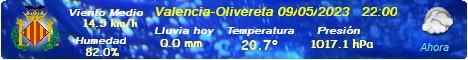 Métèo Oliverarta